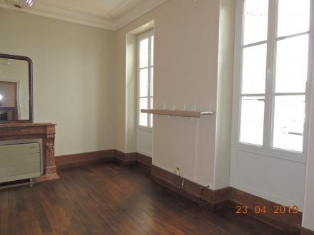 Location Maison 4 pièces Nogaro (32110) - avenue du midour