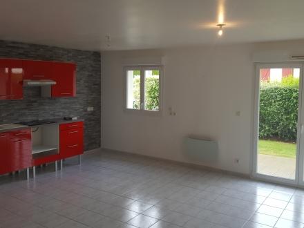 Location Appartement 2 pièces Saint-Just-en-Chaussée (60130)