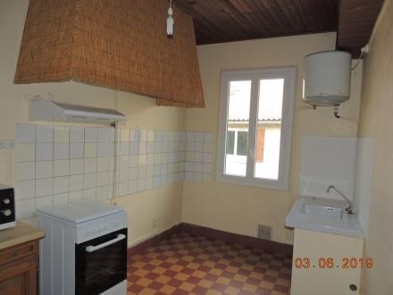 Location Appartement avec terrasse 3 pièces Nogaro (32110)