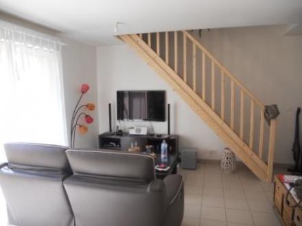 Location Maison 3 pièces Fargues (33210) - Quartier calme