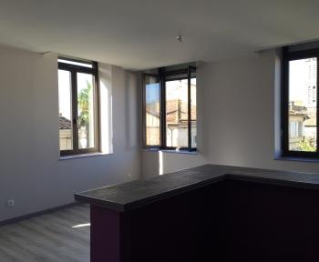 Location Appartement 3 pièces  () - quartier calme