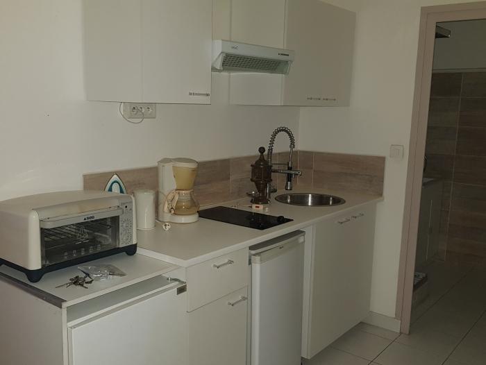 Location Appartement 1 pièces Lyon 6ème arrondissement (69006)