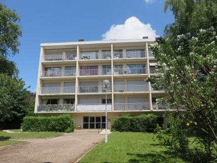 Location Appartement 1 pièces Auxerre (89000) - quartier Rue des Moreaux