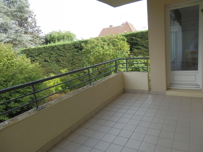 Location Appartement 3 pièces Auxerre (89000) - Quartier Rue des Moreaux