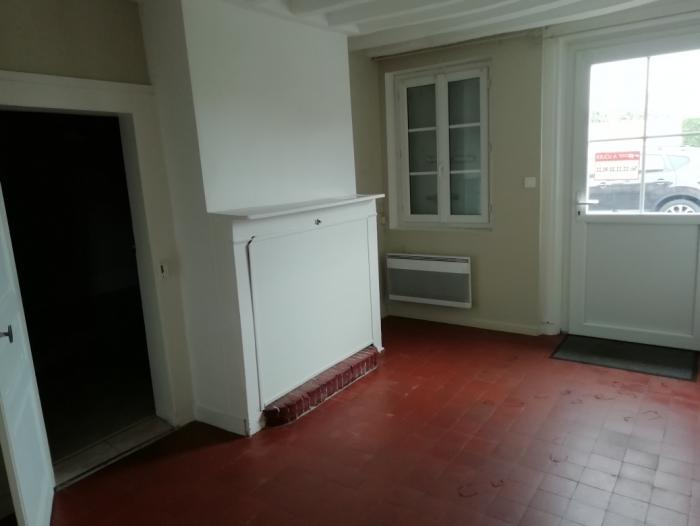 Location Maison 3 pièces Breteuil (27160) - CENTRE VILLE