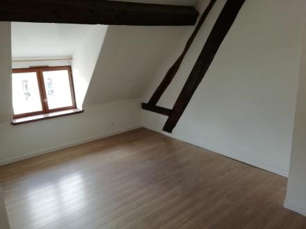 Location Appartement 2 pièces conches-en-Ouche () - CENTRE VILLE