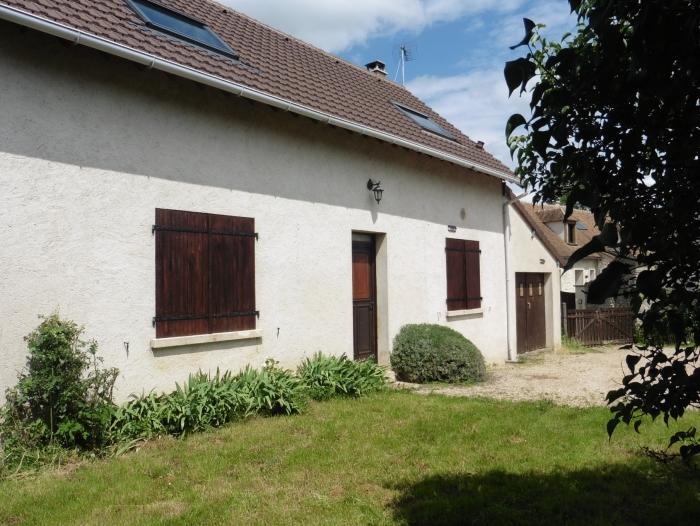 Location Maison 4 pièces Vicq (78490)
