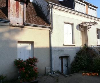 Location Appartement 2 pièces Bléré (37150) - avenue Carnot