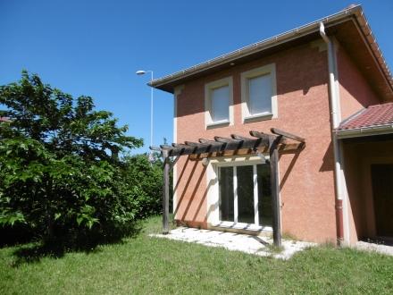 Location Maison 3 pièces Saint-Marcellin (38160) - Domaine de Chambaran