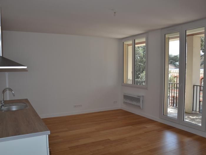 Location Appartement 2 pièces paris ()