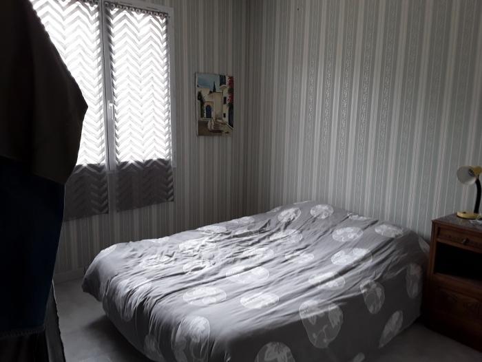 Location Maison 4 pièces Vineuil (41350) - VINEUIL