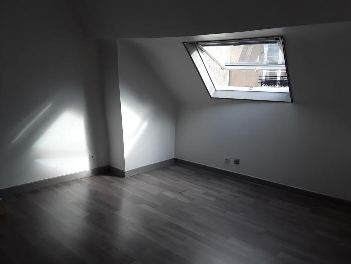 Location Appartement 2 pièces Blois (41000) - Blois centre ville