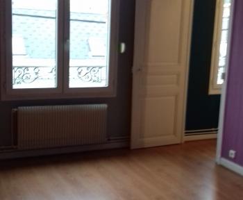 Location Appartement 3 pièces Reims (51100) - SAINT MARCEAU