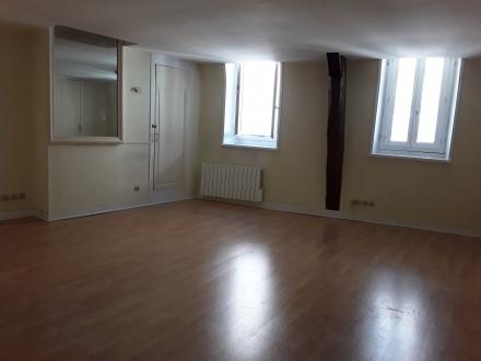 Location Appartement 1 pièces Blois (41000) - Blois centre ville