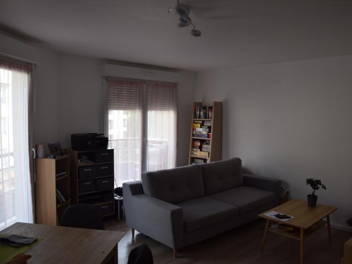 Location Appartement 3 pièces Brétigny-sur-Orge (91220)