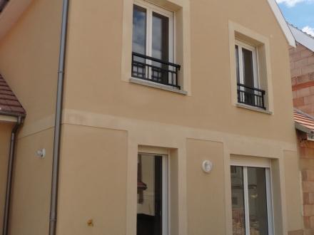Location Maison neuve 4 pièces La Queue-les-Yvelines (78940)