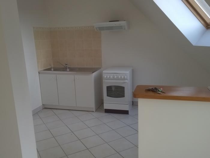 Location Appartement 2 pièces Breteuil (27160)