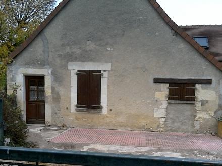 Location Maison avec jardin 4 pièces  ()