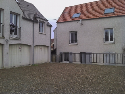 Location Appartement 2 pièces Étampes (91150) - Quartier Saint-Pierre