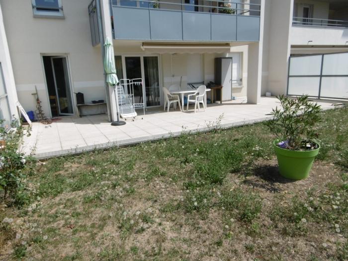 Location Appartement 5 pièces Saint-Marcellin (38160)