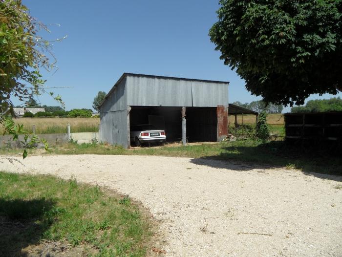 Location Maison avec jardin 3 pièces Oisly (41700) - Quartier calme