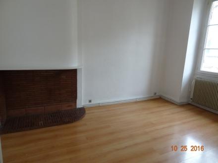 Location Appartement 2 pièces Bordeaux (33000) - Centre CLEMENCEAU