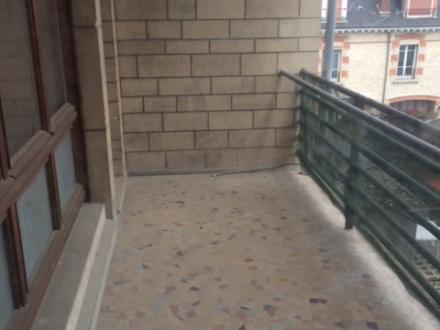 Location Appartement 5 pièces Reims (51100) - jean jaurès