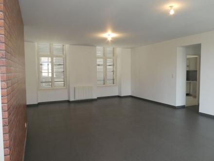 Location Appartement 4 pièces Châlons-en-Champagne (51000) - rue du Lycée