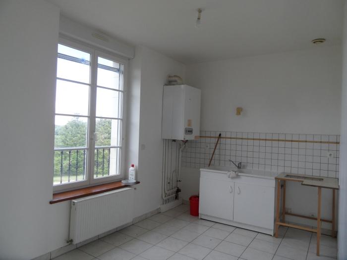 Location Appartement 3 pièces Mareuil-sur-Cher (41110) - centre ville