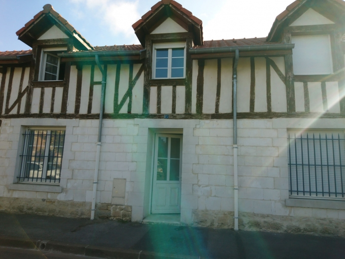 Location Appartement 3 pièces Saint-Martin-sur-le-Pré (51520) - Saint Martin sur le Pré