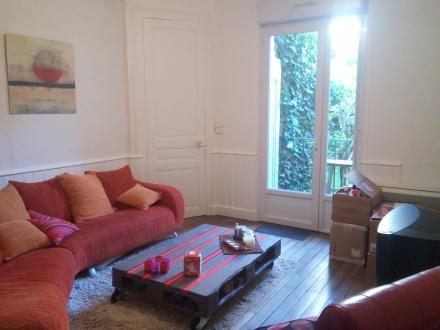 Location Appartement 2 pièces TOURS () - Proche des Presbendes