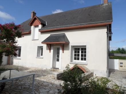 Location Maison avec jardin 4 pièces Soings-en-Sologne (41230) - Secteur calme