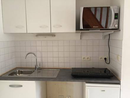 Location Appartement 3 pièces Blois (41000) - Blois centre ville