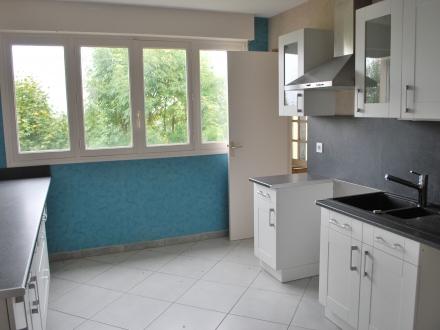 Location Appartement 4 pièces Blois (41000) - Blois Albert 1er