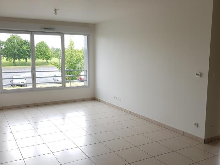 Location Appartement 2 pièces Tours (37000)