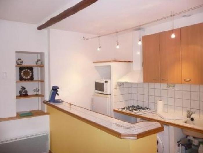 Location Appartement 3 pièces Castets-en-Dorthe (33210) - Au coeur du village