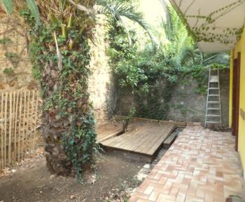 Location Appartement avec terrasse 2 pièces  () - Boulevard de Genève