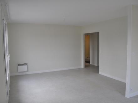 Location Appartement 4 pièces Reims (51100) - saint brice courcelles