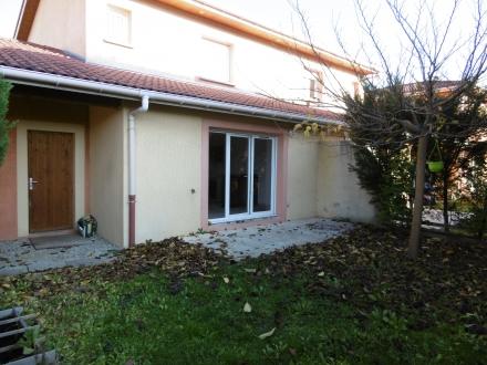 Location Maison 4 pièces Saint-Marcellin (38160) - Domaine de Chambaran