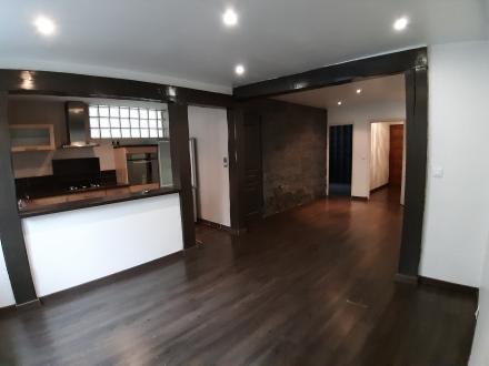 Location Appartement 2 pièces Reims (51100) - clairmarais