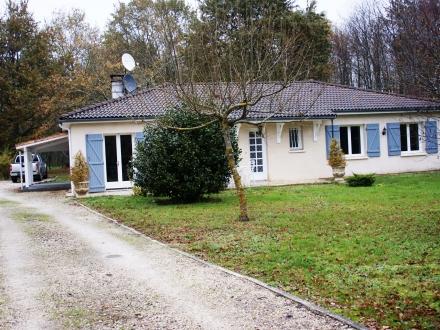 Location Maison 5 pièces Langon (33210) - LE NIZAN 33430