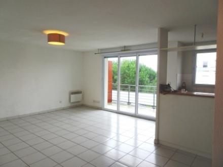Location Appartement 2 pièces Langon (33210) - Saint-Macaire 33490