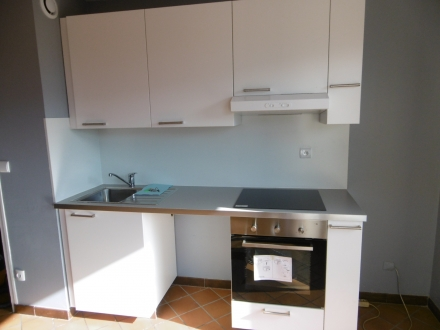 Location Appartement 2 pièces Vinay (38470)