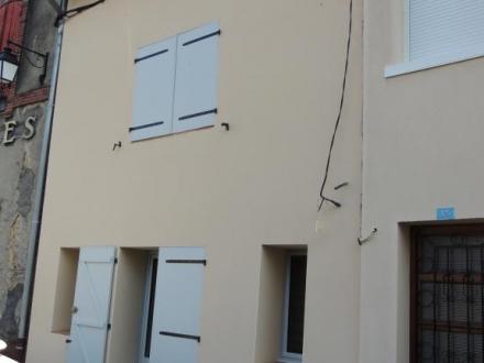 Location Appartement rénové 3 pièces Nogaro (32110)