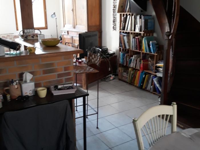 Location Maison 4 pièces Nogaro (32110)