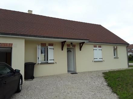 Location Maison 4 pièces Chailles (41120) - Chailles