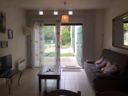 Location Appartement meublé 2 pièces Le Thor (84250)