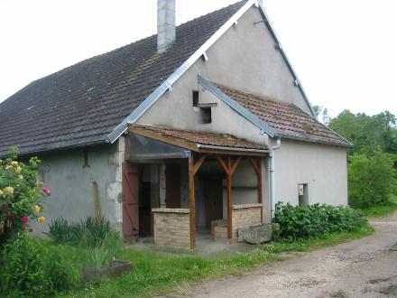 Location Maison 2 pièces Léré (18240)