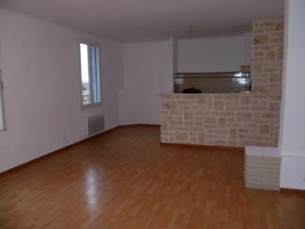 Location Appartement 2 pièces Lagnes (84800)