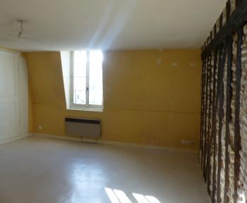 Location Appartement 1 pièces TOURS ()